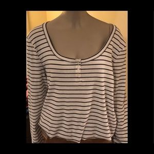 Wild Fable top size XXL